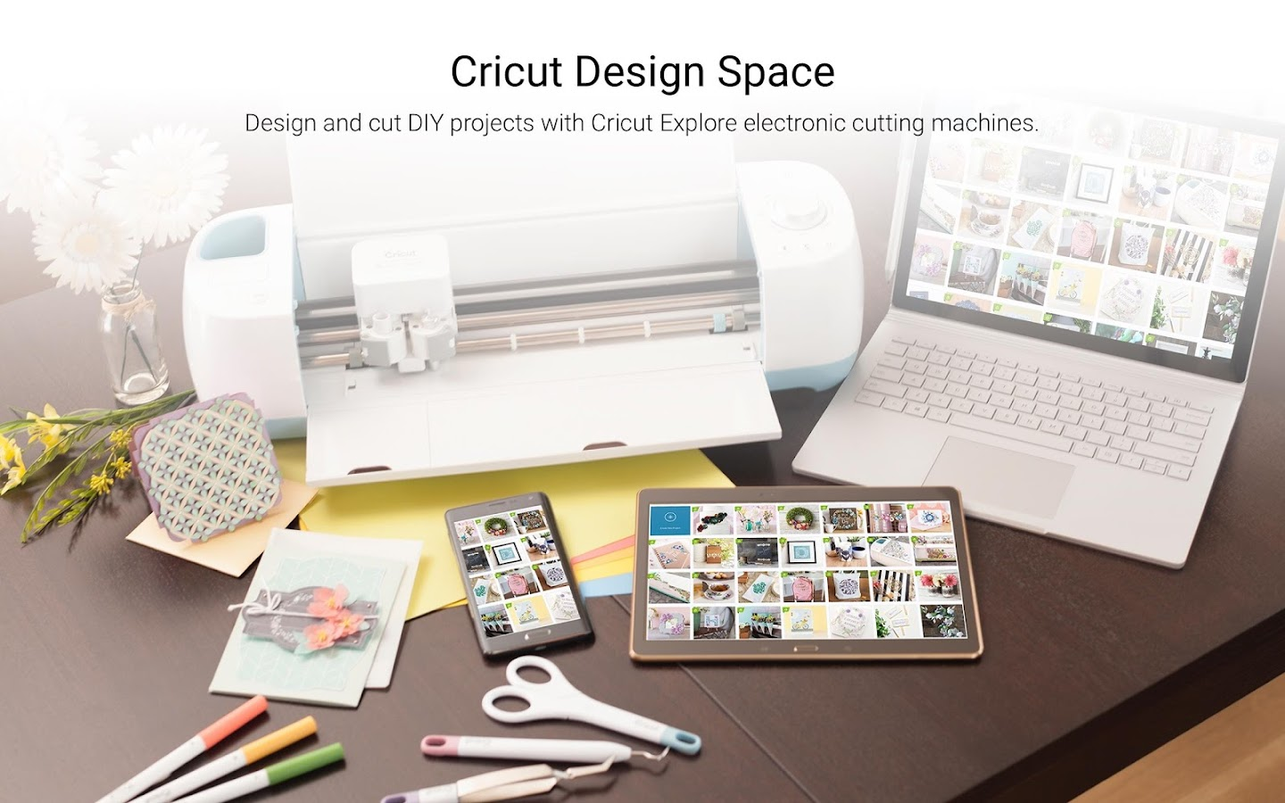 Cricut Design Space Beta Android Apps On Google Play