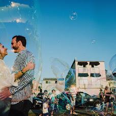 Wedding photographer Jorge Romero (jorgeromerofoto). Photo of 20.09.2017
