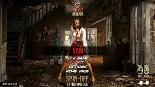 GOC-SAM (Free Demo)  captures d'écran 1
