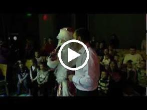 Video: Дед Мороз и Пати-Бум