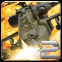 Apache Gunner 2 icon