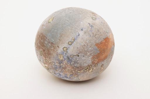 Elspeth Owen Ceramic Rattle 15