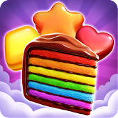 Cookie Jam - Puzzle Game & Free Match 3 Games