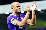 """🎥 Vincent Kompany is klaar voor een nieuwe start bij Anderlecht: """"Een club van deze grootte wordt niet zwakker in een mindere periode"""""""