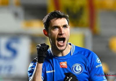 Yaremchuk wil transfer rond hebben voor EK: AA Gent hoopt op flinke meerwaarde