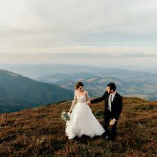 Wedding photographer Misha Shpenyk (MONROphotography). Photo of 17.02.2018