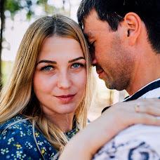 Wedding photographer Sergey Zlobin (zlobin391). Photo of 26.06.2018