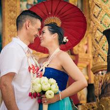 Wedding photographer James De la cloche (dlcphoto). Photo of 02.05.2018