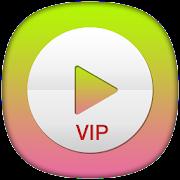Video Player Premium  Icon