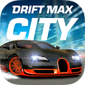 Drift Max City - Car Racing in City icon