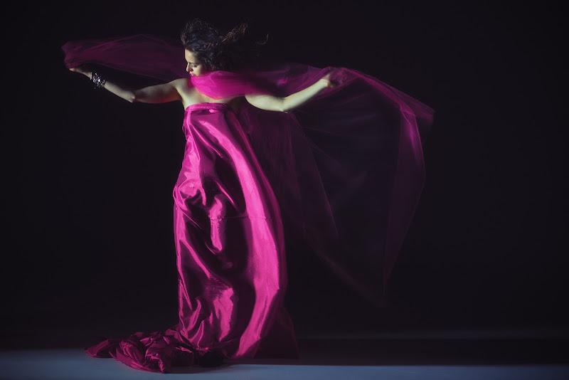 Pink Angel di Alessandro Alessandri
