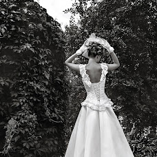 Wedding photographer Tatyana Kuznecova (Tatii). Photo of 13.08.2017