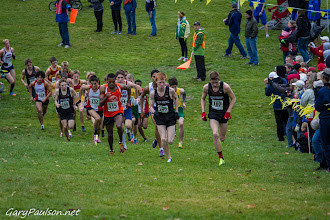 Photo: Varsity Boys 3A Eastern Washington Regional Cross Country Championship  Prints: http://photos.garypaulson.net/p508495143/e4913e09a