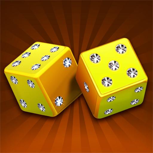 Backgammon Live - Board Game 棋類遊戲 App LOGO-硬是要APP