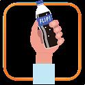 Bottle Flip Impossible