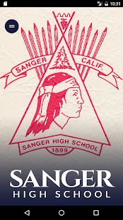 Sanger Unified Schools, CA- screenshot thumbnail
