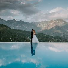 Wedding photographer Van Middleton (middleton). Photo of 17.08.2017