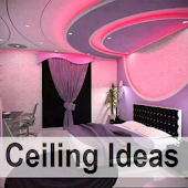 Ceiling Ideas 160
