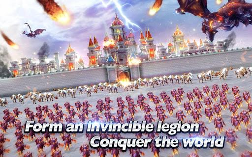 Magic Legion - Hero Legend 2.0.1.2 screenshots 8