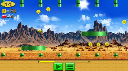Little Jumping Bird. Play and Earn. 2.0 screenshots 4