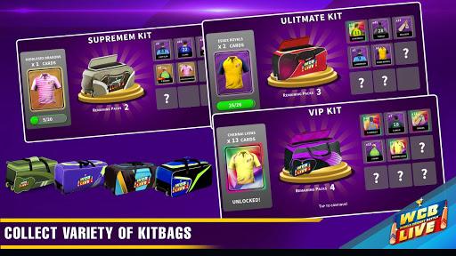 WCB LIVE Cricket Multiplayer:Play Free 1v1 Matches screenshots 6