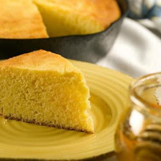 Basic Corn Bread