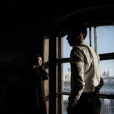 Свадебный фотограф Алексей Попурей (alekseypopurey). Фотография от 05.02.2019
