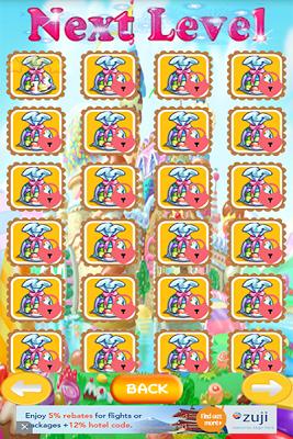 Candy Jam Deluxe - screenshot