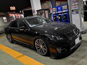 クラウンアスリート GRS200 アニバーサリーエディション24年式のカスタム事例画像 アスリート 【Jun Style】さんの2020年01月29日20:22の投稿