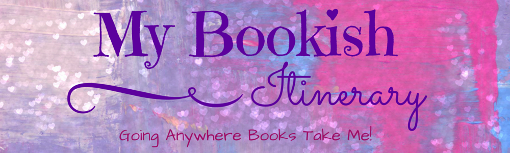 My Bookish Itinerary