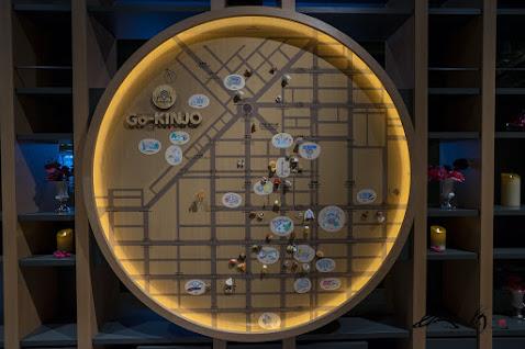 「Go-KINJO」(ご近所マップ)