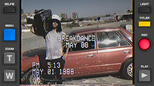 VHS Camcorder Mod Apk [Full APK] 3