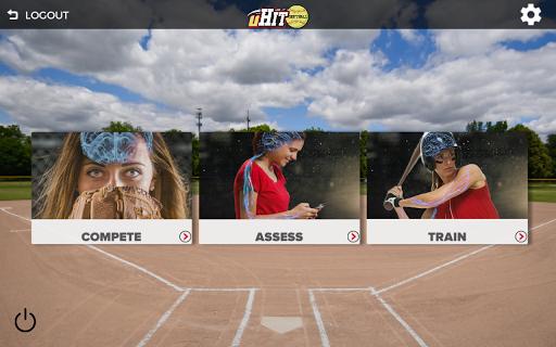 uHIT Softball screenshot 5