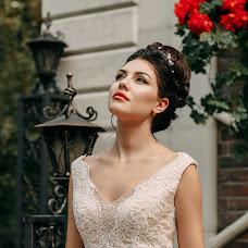 Wedding photographer Lyudmila Makienko (MilaMak). Photo of 29.04.2018