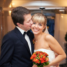 Wedding photographer Mia Foto (Miaphoto). Photo of 17.02.2013