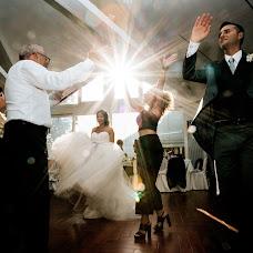 Wedding photographer Gianni Lepore (lepore). Photo of 03.10.2018