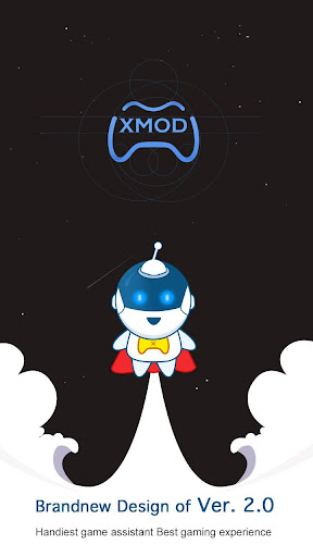 Xmodgames-game assistant