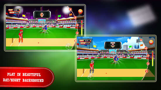 T20 Cricket Premier League- screenshot thumbnail