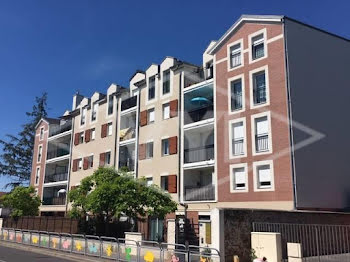appartement à Quincy-sous-Sénart (91)