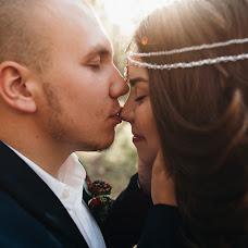 Wedding photographer Aleksandr Polosin (tomcat). Photo of 04.09.2016