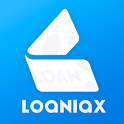 Loaniax - Payday loans online icon