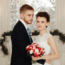 Wedding photographer Yuliya Safikhanova (safikhanova). Photo of 14.02.2016