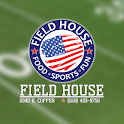 Field House Fresno icon