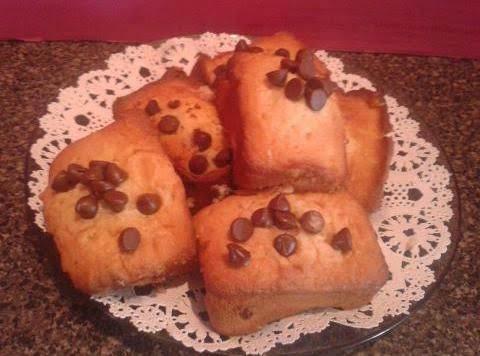 Chocolate Chip  Indulgences Recipe