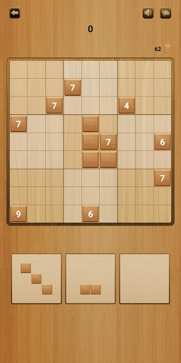 Block Puzzle - Sudoku Block  screenshots 2