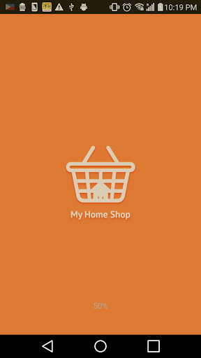 마이홈쇼핑 - MyHomeShop - Beta