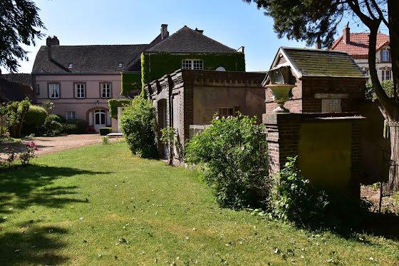Vente maison 12 pièces 293,61 m2
