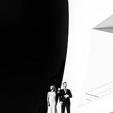 Wedding photographer Paco Tornel (ticphoto). Photo of 07.09.2017
