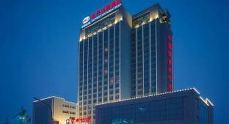 Jing Yan Hotel