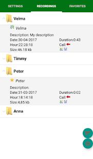 запись звонков андроид verso 2.2.1